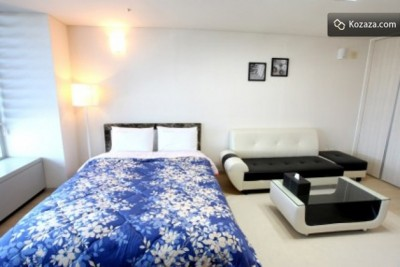 [House in Korea] Guest House Bliss @Incheon