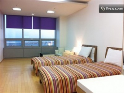 [House in Korea] Welcome Guest House @Incheon