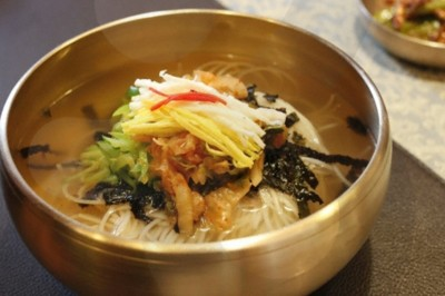 [Korean Court Food] The Luxurious and Best Court Food Restaurant In Seoul Korea.
