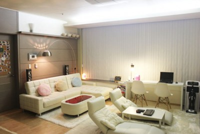[Whole Apartment Rent] Whole apartment is rentable in Seoul, Korea! For a cheap price!