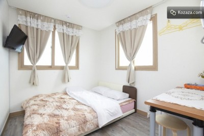 [Asian Games Incheon 2014] Bed-and-Breakfast accommodations in Incheon