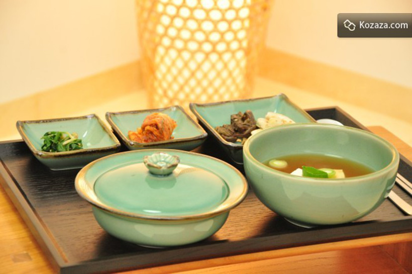 [kozaza picks] Bukchon Hanokstays provided Korean breakfast