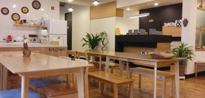 [KOZAZA PICKS] Sokcho And(&) Guesthouse – Good location with reasonable price